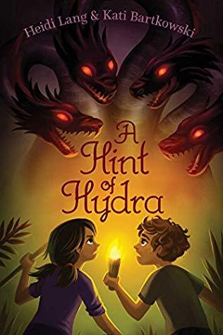 A Hint of Hydra book