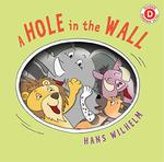 A Hole in the Wall book