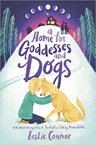 A Home for Goddesses and Dogs book
