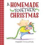 A Homemade Together Christmas book
