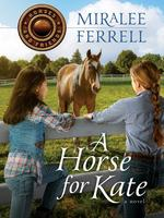 A Horse for Kate book