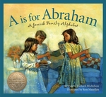 A is for Abraham book