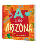 A Is for Arizona book