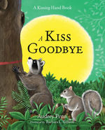 A Kiss Goodbye book