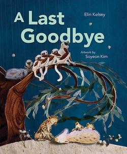 A Last Goodbye book