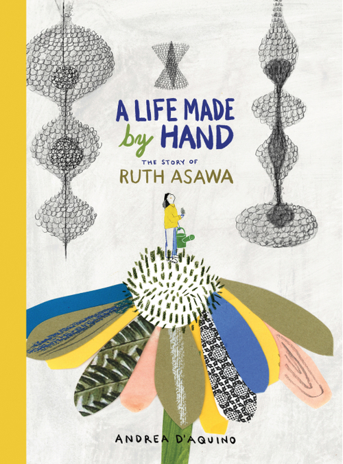 A Life Made by Hand book