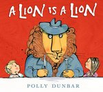 A Lion Is a Lion book