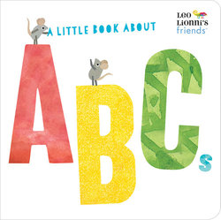 A Little Book about ABCs book