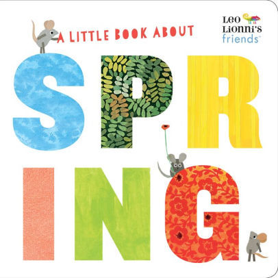 A Little Book about Spring book