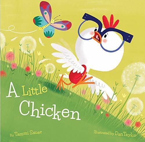 A Little Chicken Book
