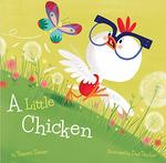 A Little Chicken book