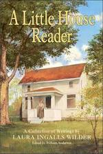 A Little House Reader book