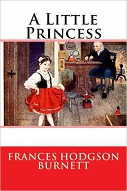 A Little Princess book