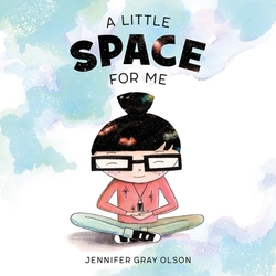 A Little Space for Me book