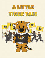 A Little Tiger Tale book