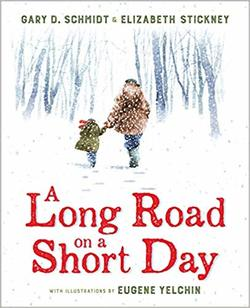 A Long Road on a Short Day book