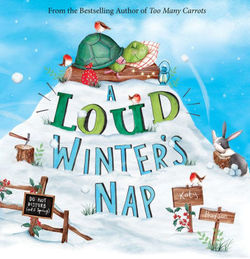 A Loud Winter's Nap book