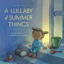 A Lullaby of Summer Things book