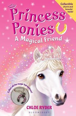 A Magical Friend book