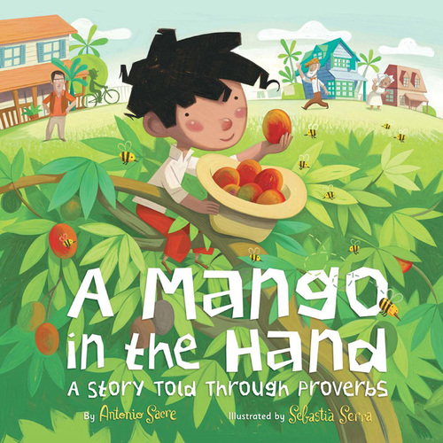 A Mango in the Hand book