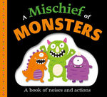 A Mischief of Monsters book