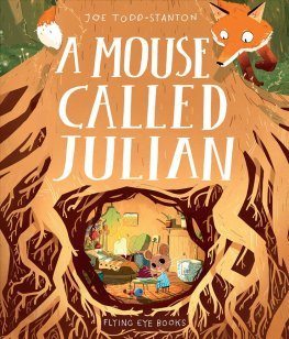 A Mouse Called Julian book