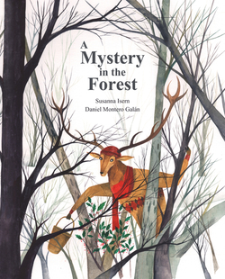 A Mystery in the Forest book