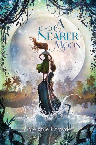 A Nearer Moon Book