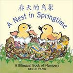 A Nest in Springtime book