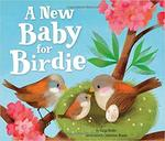 A New Baby for Birdie book