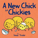 A New Chick for Chickies book
