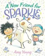 A New Friend for Sparkle book