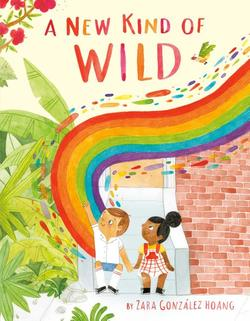 A New Kind of Wild book