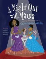 A Night Out with Mama book