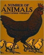 A Number of Animals book