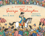 A Parade for George Washington book