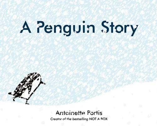 A Penguin Story book