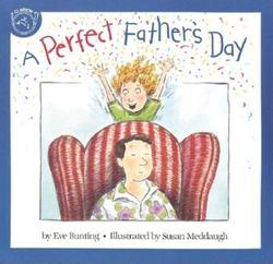 A Perfect Father's Day book