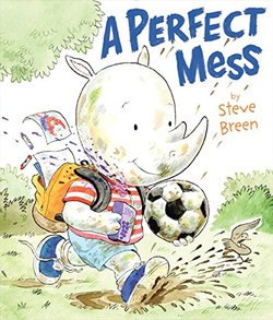 A Perfect Mess book