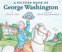A Picture Book of George Washington book