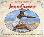 A Picture Book of Jesse Owens book