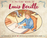 A Picture Book of Louis Braille book