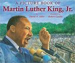 A Picture Book of Martin Luther King, Jr book