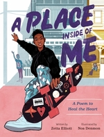 A Place Inside of Me: A Poem to Heal the Heart book