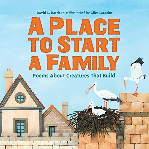A Place to Start a Family book