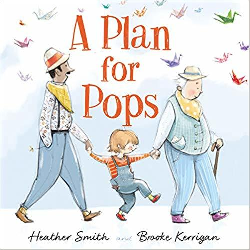A Plan for Pops book