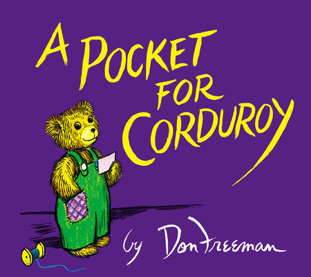 A Pocket for Corduroy book