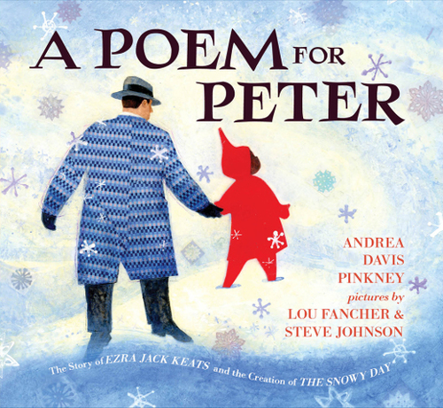 A Poem for Peter book