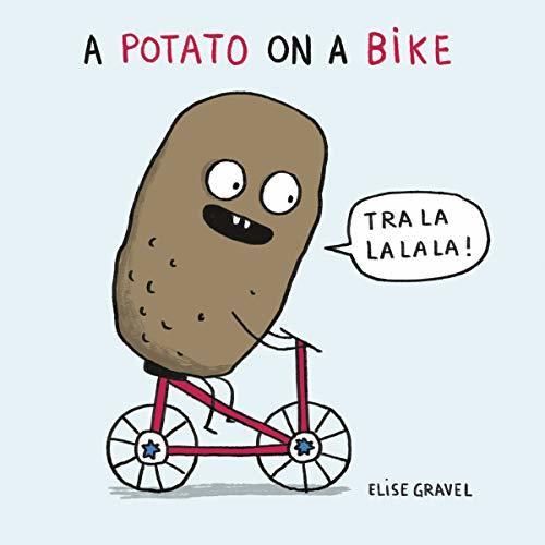 A Potato on a Bike book