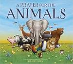 A Prayer for the Animals book